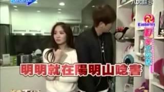 getlinkyoutube.com-小鬼突擊女藝人家Kimberly part 1/2