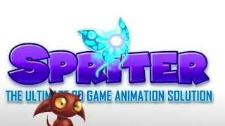 getlinkyoutube.com-Spriter Trailer
