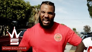 The Game - Roped Off (ft. Problem & Boogie)