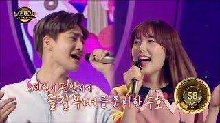 getlinkyoutube.com-【TVPP】SuHo(EXO) - What's Wrong, 수호(엑소) - 왜 그래 @Duet Song Festival