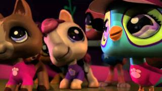 getlinkyoutube.com-Littlest Pet Shop 3 Biggest Stars