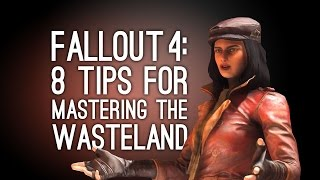 getlinkyoutube.com-Fallout 4 Tips: 8 Tips for Mastering the Wasteland in Fallout 4