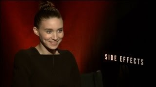 getlinkyoutube.com-Rooney Mara - Side Effects Interview HD