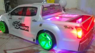 getlinkyoutube.com-เครื่องเสียงติดรถบังคับ all new dmax