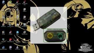 getlinkyoutube.com-Virtual DJ con tarjeta de audio usb (PRE ESCUCHA)