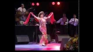 getlinkyoutube.com-Nagwa Fouad - Danseuse orientale