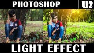 getlinkyoutube.com-light effects : photoshop tutorial