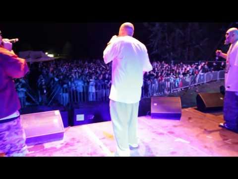 Hip Hop Fest - NYSA  2012