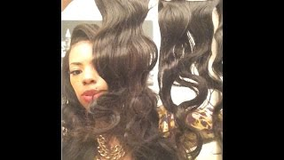 getlinkyoutube.com-Frontal From Kendras Boutique
