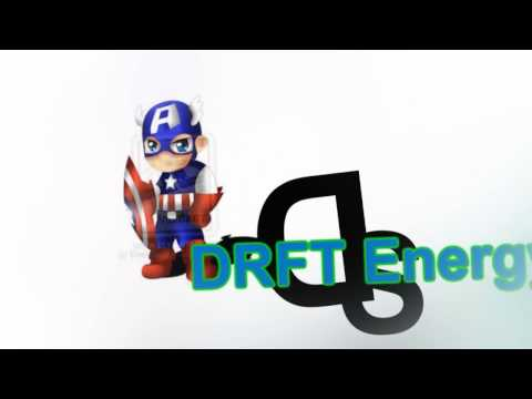 DRFT Energy's official intro with example.