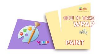getlinkyoutube.com-How to make WPAP with Paint by Abby Baok