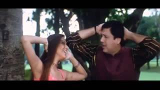 Tu Jo Hans Hans Ke [Full Video Song] (HQ) With Lyrics - Raja Bhaiya