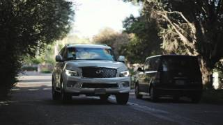 getlinkyoutube.com-2015 Infiniti QX80 Review and Test Drive