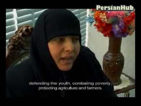 Roozegare Ma ( iran election documentary women voting ) english subtitles part 5