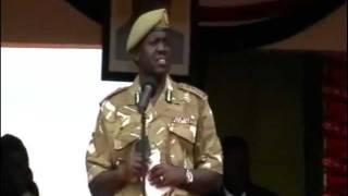 getlinkyoutube.com-Kenya burns ivory