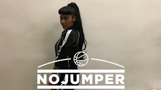 The Leaf Interview - No Jumper