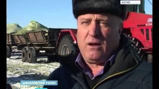 getlinkyoutube.com-Алтайские «Кировцы» пользуются особой популярностью у аграриев