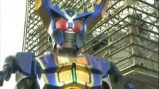 Kamen rider kabuto Hyper battle Subthai By Time Wachira