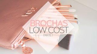 getlinkyoutube.com-BÁSICOS: BROCHAS ESENCIALES LOW COST (Rostro)