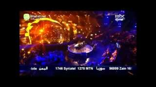Copy of Salma Rachid Song collection in Arab Idol - part 1