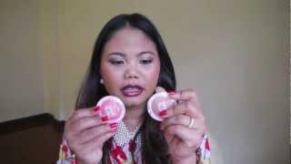 getlinkyoutube.com-Tag ฉันรักของถูก I ♥ Drugstore Makeup | MaiRuuDee