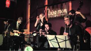 Let Me See You Now! - Andrew Rose Gregory & The Color Red Band