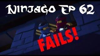 getlinkyoutube.com-Ninjago: S6 Episode 62 FAILS!