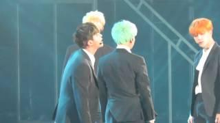 getlinkyoutube.com-[방탄소년단]160114 서울가요대상 BTS - 런 직캠