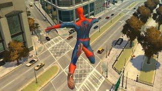 getlinkyoutube.com-Spiderman IV HD
