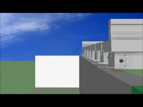 Accelerated Bridge Construction (ABC) animation