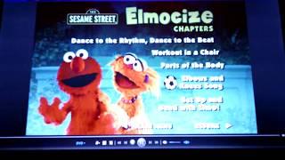 getlinkyoutube.com-Sesame Street- Elmocize