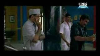 Funny and action scene - Buddha Mar Gaya