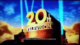 getlinkyoutube.com-20th Century Fox Television HQ And HD