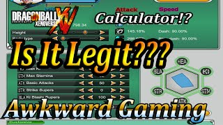 getlinkyoutube.com-DBX Calculator! Is It Accurate Though?