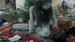 getlinkyoutube.com-Indian sadhus