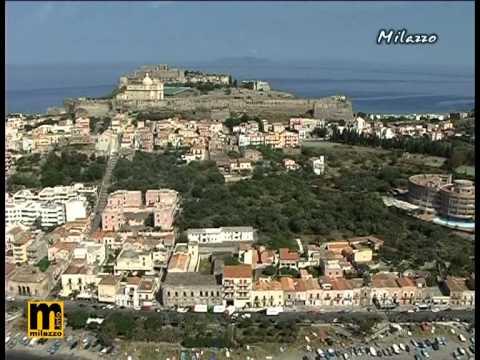 Video sulla città di Milazzo