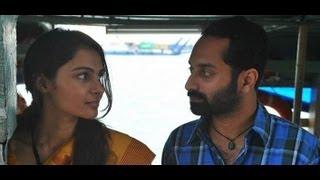 Fahad & Andrea love is public