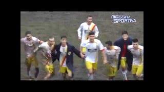 Igea Virtus-Atletico Catania 5-1 (Eccellenza 22^ giornata)