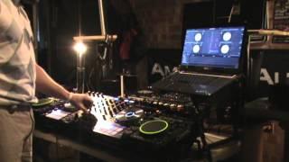 getlinkyoutube.com-Pioneer DDJ-SX Primer Dia con el Dj La Rocca Enero 2, 2013