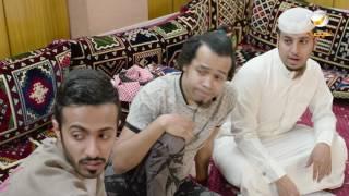 """getlinkyoutube.com-مسلسل شباب البومب 5 - الحلقه 28 - """" الطفره شينه """" - 4K"""