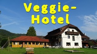 getlinkyoutube.com-Vegan unterwegs: VEGGIE-HOTEL Mattersdorferhof in Östereich #1