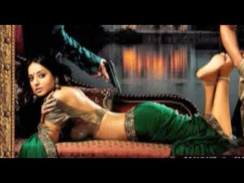 Mahie Gill poses like Vidya Balan for Saheb Biwi aur Gangster