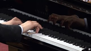 getlinkyoutube.com-Seong-Jin Cho – Piano Concerto in E minor Op. 11 (final stage of the Chopin Competition 2015)