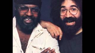 Jerry Garcia Merl Saunders 12 28 72 - Lion's Share, San Anselmo, CA