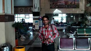 getlinkyoutube.com-Lahore Airport Lounge.....