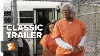 getlinkyoutube.com-Madea Goes To Jail (2009) Official Trailer - Tyler Perry Comedy Movie HD