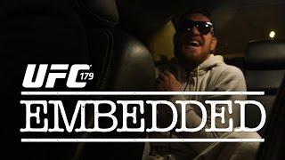 UFC 179: Embedded - Episodio 3