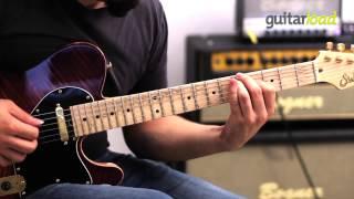 getlinkyoutube.com-André Nieri - Aprenda 5 Riffs e 5 Licks do guitarrista (Normal e lento)