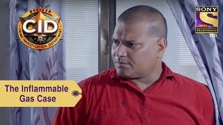 Your Favorite Character | Daya And The Inflammable Gas Case | CID