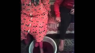 getlinkyoutube.com-علاج السياتيك - عرق النسا - بوزلوم بطريقة سريعة